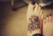 piercings and tats :)