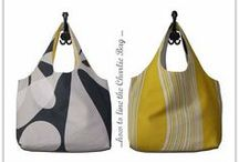 DIY - Bags / by Jacqueline Nehring