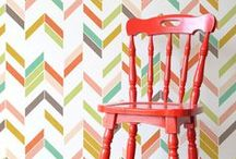 Accent Walls / by Jacqueline Nehring