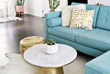 Home Decor Ideas / Ideas for DIY design, inspiration, and photos of gorgeous spaces. Awesome inspiration for decor in the home, projects, tips, and ideas for the home.