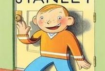 Flat Stanley / by Beth Daly