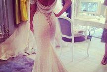 Wedding/ Bridesmaid Dresses / by Lindsey DeSilvey