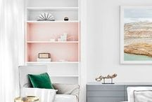 Design Focus:  Built-Ins