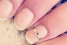 Nails. Augh. <3 / by Lauren Emerson