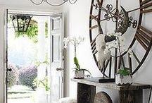 Foyers / by Lynette Bondietti