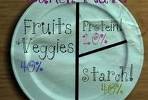 Healthy Food Choices / by Courtney Baumgardt McDuffie