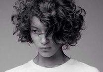 mane ☁ / hair