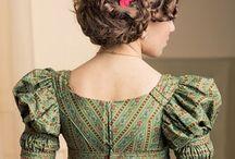 Historiska kläder