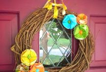 Fall/Autumn / Fall Decor.  Autumn Inspiration.  Kids crafts & DIY / by Twitchetts