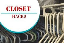 Organize my life / Organization tips tricks and life hacks to keep my life from chaos.