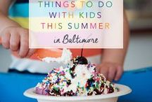 DIY & Home: Summer / Summer ideas for the home, food ideas, summer fun for kids, and summer decor inspiration. DIY craft and project ideas for home this summer.