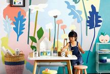 Kids decor rituals