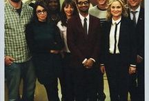 tv | parks and recreation ☁
