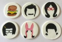 tv | bob's burgers ☁ / belcher: from the womb to the tomb