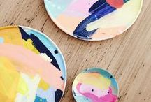 plates ☁