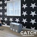 CATCH harde raamdecoraties / Sinds mei 2017 introduceert Holland Haag onder de merknaam CATCH vier verschillende productgroepen harde raamdecoratie