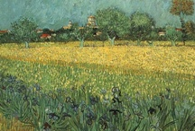 Vincent van Gogh / by Evan Sharp
