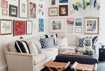 dream home and decor / rooms/sections of homes/yards, etc. i love and knick knacks/furniture/decor to fill these spaces / by Leslie williams