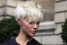 hair / by Fabulous DSC