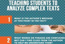 Teacher Ideas / by Treon Minall