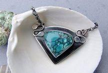 jewelry / by Lindsey Bochniak