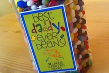 Father's Day  / by Allison Johnson
