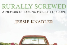 Books / by Jessie Knadler