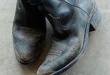 Fancy Footwork / Shoe Fetish