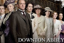 Downton Abbey / by Michelle Tisdale-Walters