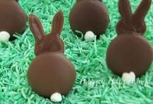 Easter food / by Elisa Wilson