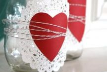 Saint Valentines day ideas / valentines day