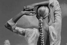 Hair / by clémence