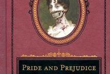 Books Worth Reading / by Sally Scott