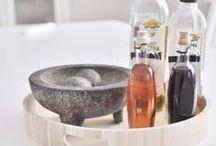 Kök & Matrum från TT / Här finner du många vackra ting för att få till det lilla extra i ditt kök och på ditt dukade bord.