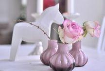 Krukor & Vaser från TT