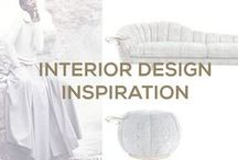 Interior Design Inspiration / Get inspired by the latest interior design ideas. http://www.jetclass.pt/en/catalogue/noble-creations/line/