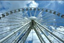 Pigeon Forge Vacation / The city of Pigeon Forge is now home to hundreds or attractions, lodging locations and more.