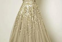 Gowns / by Joyce Bowman