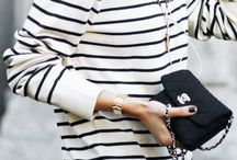 Fashionable stripes / All stripes / by Caitlin Patricia