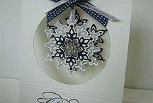 Christmas Cards / by Dawn Bermel Osborne