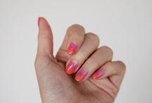 Nails / by Jenni Rotonen