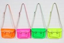 Bags / by Jenni Rotonen