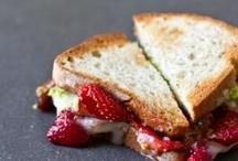 Sandwich / by Jess Gon Sas
