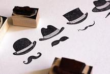 Design - Logos y rótulos / by Jess Gon Sas