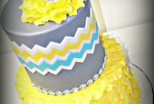 Cakes / by Suzy Wise