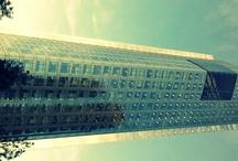 City by ME / by Antonela Larré