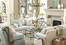 Beautiful Home Inspirations / Beautiful home designs, furniture, photos and house inspirations.