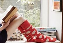 style from head to TOE / Stylish finds for happy feet!