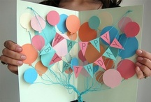 Craft Ideas (kids) / by Tiana De Smet