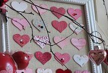 V-Day! / by Heather Coker